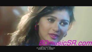 Danakata Pori Bangla Music Video 2015 By Milon & Nancy HD 1080p BDmusicSR com