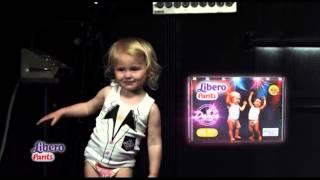 Libero Dancing Baby-5sec