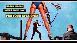 Rien que pour vos yeux - Pré-générique (James Bond)