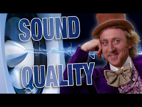 Sound Quality Reference Guide