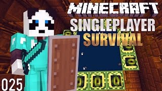 Minecraft Survival Lets Play: Ep. 25 - The End + World Download