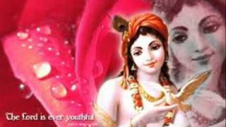 Bole Radhe Krishna - Bhajanamrit with lyrics