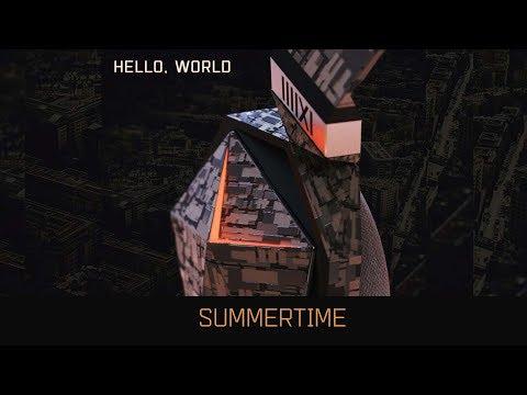 K-391 - Summertime [Sunshine]
