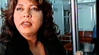 Roberta Miranda part. Reginaldo Rossi - Amanhã - Videoclipe (Melhor Áudio)