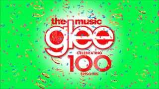 Keep Holding On | Glee [HD FULL STUDIO]