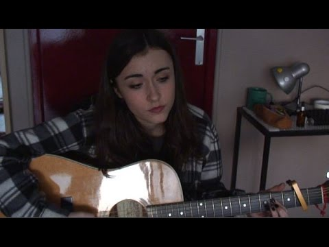 Mad World \\ Tears For Fears (acoustic guitar cover)