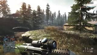 Battlefield 4 Online Gameplay