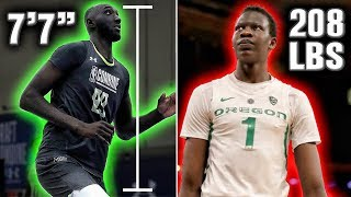"""The Winners And Losers 2019 NBA Draft Combine 