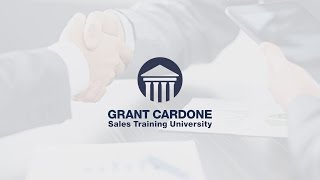 How to Master the Cold Call - Cardone University Support Webinar