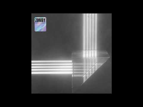 Zomby - Solar Ashes