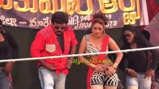 Chandini rattalu dance performance so hot daylight