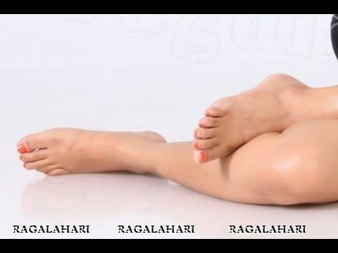 Anjali Jathar Hot Sexy Feet & Thighs | Anjali Jathar Sexy Legs