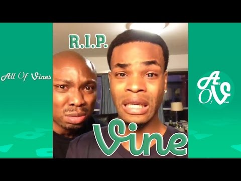 R.I.P. Vine Last Funny Vines Ever and Some Viners Paying Their Respect to Vine FAREWELL VINE
