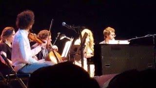 Kesha, Ben Folds & yMusic cover Dylan's