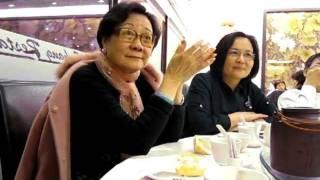 How to make fermented rice -- Jiu Niang