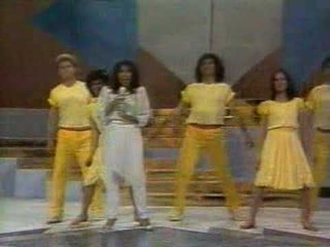 israel on the eurovision 1983