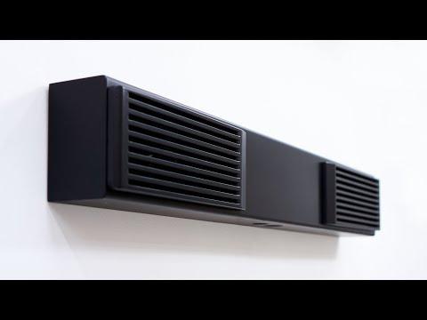 Making A Sound Bar High Quality Sound