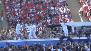 Capital Summertime Ball - 5 After Midnight - Up In Here - 10.06.2017