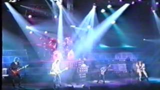 Scorpions - Live Barcelona 01.25.1989 full show (Nikshark Collection)