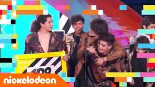 KCA Mexico 2018 | Los mejores momentos | Nickelodeon en Español