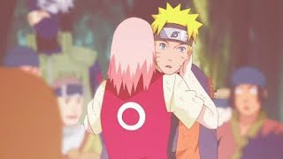Naruto after fighting Pain (English Dub)