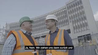 Winni auf der Baustelle - LBBW (EP04/S01)