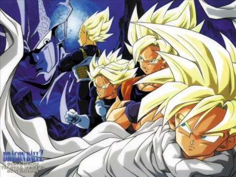 Dragon Ball Z & GT imagenes BUENA CALIDAD Y AUDIO