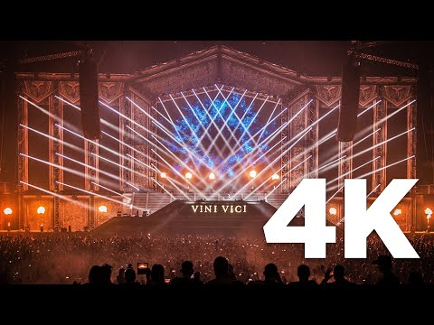 Xxx Mp4 VINI VICI FULL SET TRANSMISSION The Lost Oracle 29 10 2016 Prague 3gp Sex