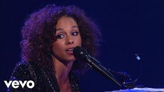 Alicia Keys - Real Love (Piano & I: AOL Sessions +1)