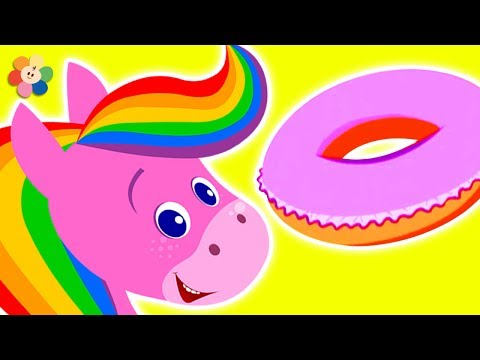 Xxx Mp4 Learn Colors With Rainbow Horse Learn Colors For Toddlers By BabyFirst 3gp Sex