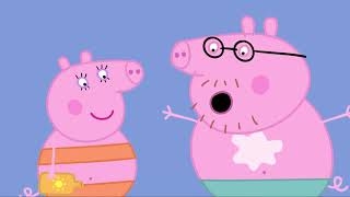 Peppa Pig en Español - Compilaciòn 16 - Dibujos Animados