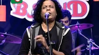 Bondhure tui by Shannayshi at Boishakhi tv