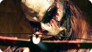 HAVANA DARKNESS Trailer (2016) Horror Movie