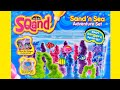 Download Video Download Sqand Sand 'N Sea Adventure Set Cra-Z-Art Works Like Magic Sand! 3GP MP4 FLV