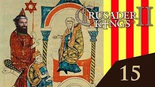 Crusader Kings II Multiplayer - Jews of Barcelona #15