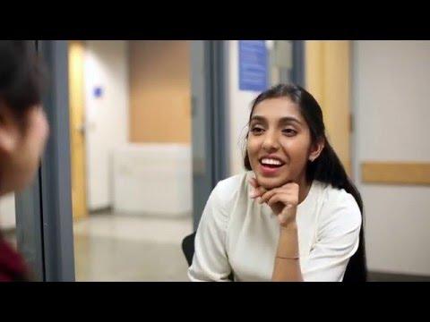 Rupi Kaur on International Women's Day // RU Student Life