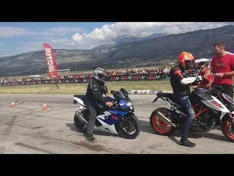 Auto Moto Street Show 2020.