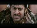 Download Video Hukumat Ki Jung Full Hindi Dubbed Movie   Prabhas   Shriya   Chatrapathi 3GP MP4 FLV