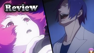 Tokyo Ghoul Pinto OVA Anime Review - If Shuu Was The Main Character