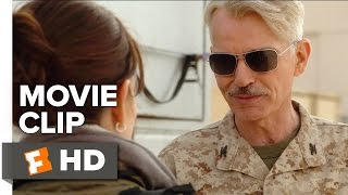 Whiskey Tango Foxtrot Movie CLIP - Wet Hooch (2016) - Tina Fey,  Billy Bob Thornton Movie HD