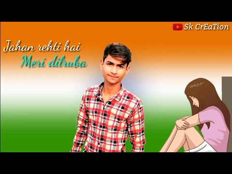 Happy Independence Day 🇮🇳 || New Whatsapp video 2018
