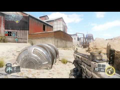 Black Ops 3 Spots and Strategies: Search and Destroy on Fringe