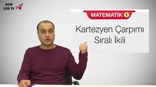 MATEMATİK - 1