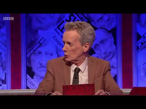 Have I Got a Bit More News for You S55 E9. Frank Skinner, Henning Wehn, Lucy Prebble. 4 June 2018