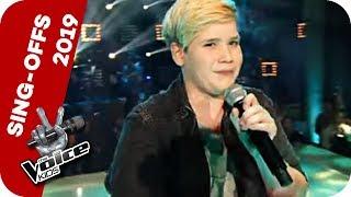 ABBA - Mamma Mia (Cedrik) | Sing-Offs | The Voice Kids 2019 | SAT.1