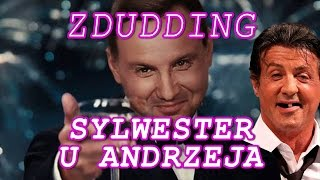 SYLWESTER U ANDRZEJA - ZDUDDING