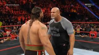 WWE RAW 2016 10 31 HDTV x264 Ebi mp4