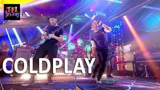 [HD] Coldplay -