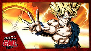 DRAGON BALL Xenoverse - FILM COMPLET