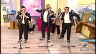 """Camilo Cifuentes Y """"Los Sin Ton Ni Son"""""""